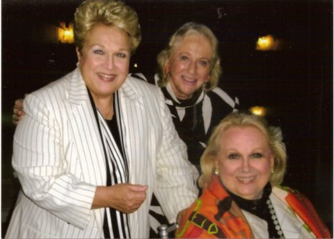 Marilyn Horne, Barbara Cook & Me