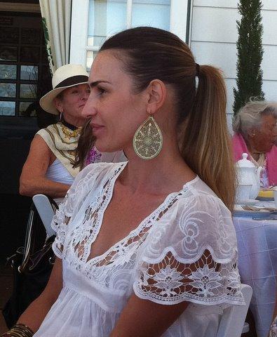 Mrs. Adolfo Cambiaso