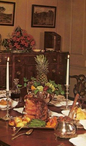 James River Plantation Cookbook
