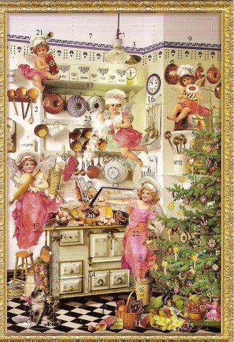 Gebhard Christmas card
