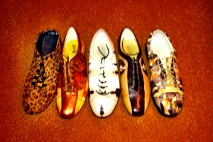 More of my Icon shoe collection