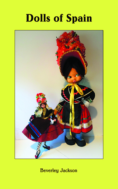 Dolls of Spain, by Beverley Jackson