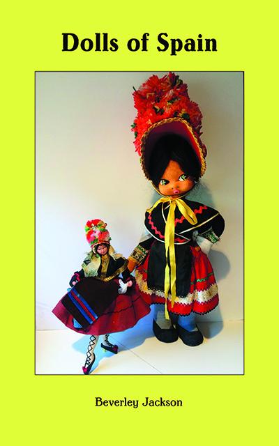 Dolls of Spain, by Beverley Jackson